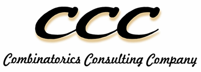 Combinatorics Consulting Company (CCC)